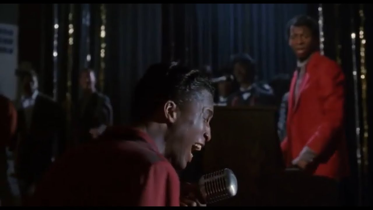The Five Heartbeats 1991 Scene Nothing But Love