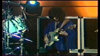Deep Purple - Knocking At Your Backdoor (Live in Ostrava 1991 with Joe Lynn Turner) HD