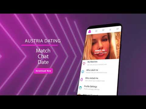 austria dating show