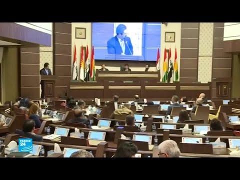 مرشحون من الأكراد يراهنون على الناخبين ببغداد  - نشر قبل 2 ساعة