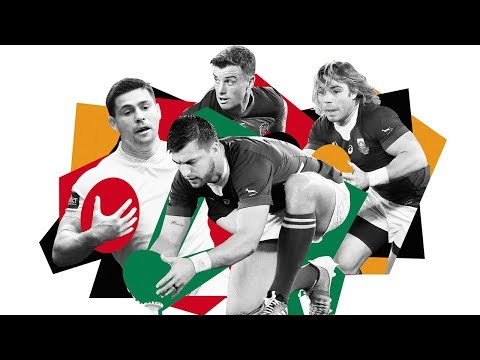 Rugby World Cup Final 2019: What Threats Do South Africa Pose To England?