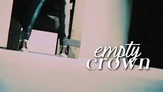 max caulfield | empty crown