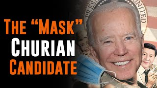 "The ""Mask""churian Candidate"