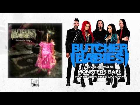 BUTCHER BABIES - Monsters Ball (ALBUM TRACK)