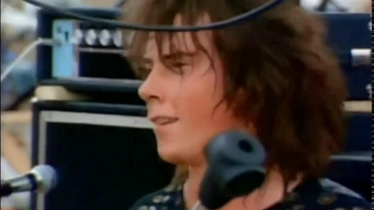 "Santana Soul Sacrifice 1969 ""Woodstock"" Live Video"