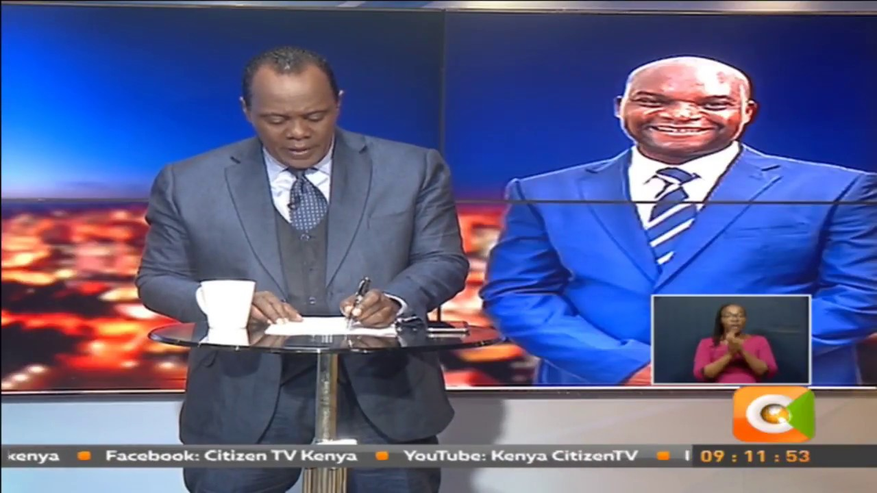 Sex citizen tv kenya