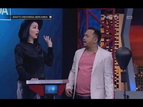 Waktu Indonesia Bercanda - Bedu Kesel Jill Gladys Belain Cak Lontong  (2/4) Mp3