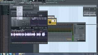 Vocal Chops Tutorial Using FL Studio
