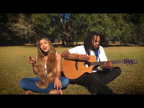 """Ariana Grande - """"Right There"""" - Lee Vasi Cover"""