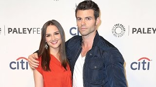 exclusive daniel gillies talks beautiful wife rachael leigh cook and if theyll have more babi…