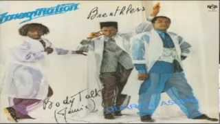 Breathless/Body Talk (Remix) Imagination 1985 (Facciate2)