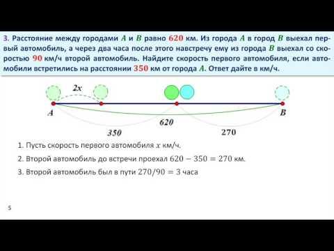 Решение задач на движение по водному путииз YouTube · Длительность: 19 мин17 с