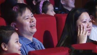 Không phải hài Hoài Linh, Trấn Thành mà Khán giả Hải Ngoại Vẫn Cười Bể Bụng