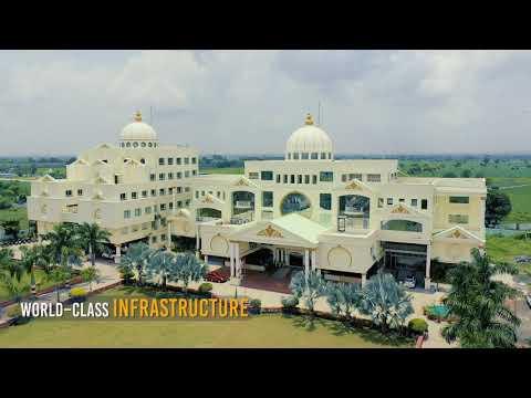 Indore Institute of Law Campus Tour | Admission Open 2020