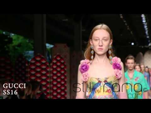 SPRING SUMMER 2016 TOP FASHION TRENDS