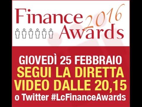 Legalcommunity Finance Awards 2016