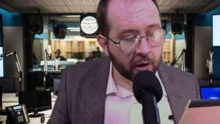 NPR Presents: The Writer