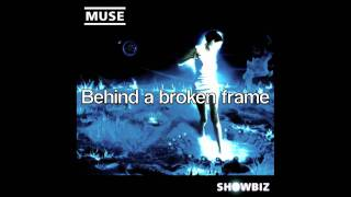 Muse - Sunburn [HD]