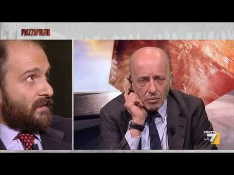Orfini a Sallusti: Lei lo sa che Ruby non e' la nipote di Mubarak?