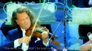"Andre Rieu - ""Waves of the Danube"" (part of medley"