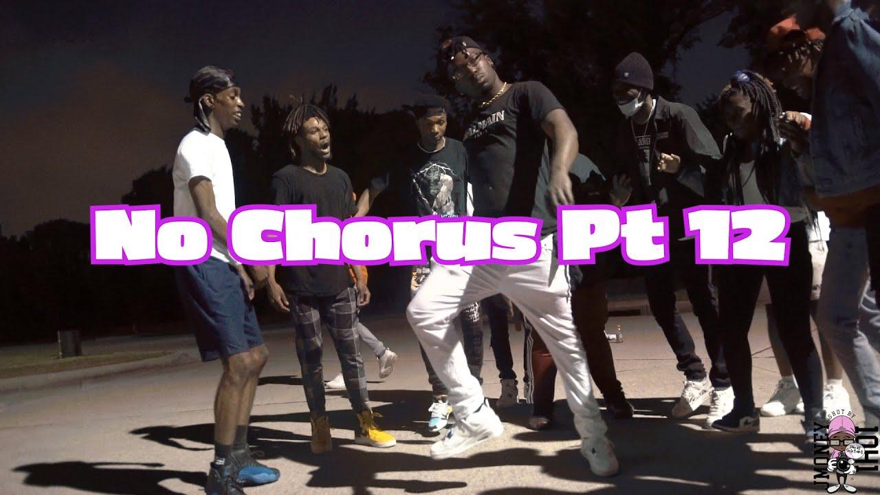 BlocBoy JB & Tay Keith - No Chorus Pt. 12 (Dance Video)