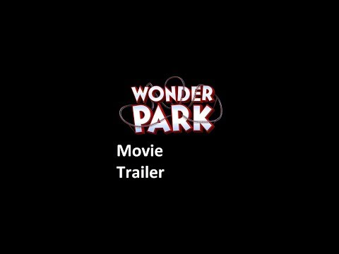 Wonder Park 2019 Movie Trailer