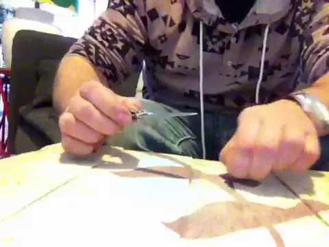 Pallet Jewelry Hanger Youtube