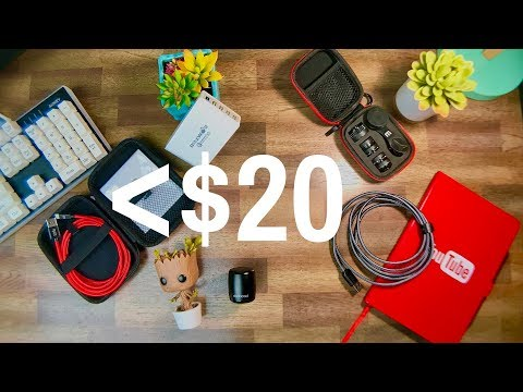 Prime Day Deals | Best Tech Under $20  - Top Tech