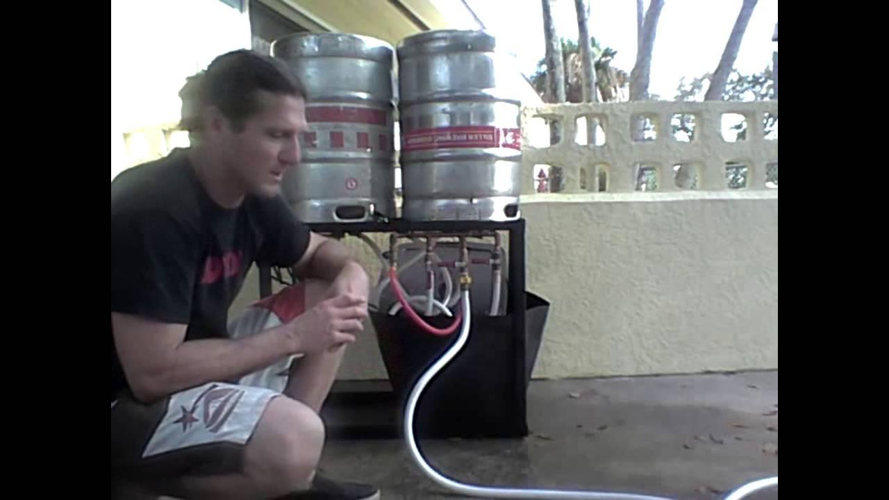 Sanke keg washing station youtube publicscrutiny Images