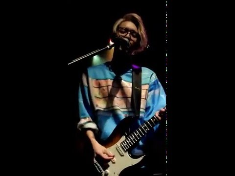160406 BUGS LIVE TV DAY6 - First Time (Jae focus)