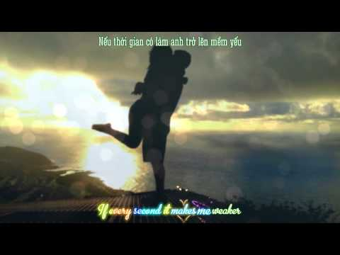 Shape Of My Heart - Backstreet Boys [VietSub   Kara Effect   HD]