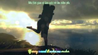 Shape Of My Heart - Backstreet Boys [VietSub | Kara Effect | HD]