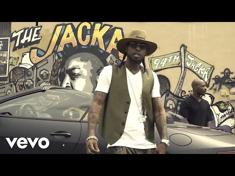Yukmouth - All That I Got ft. The Jacka, Lee Majors