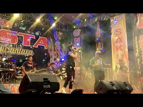 Kebacut Baper Jihan Audy New Arista Live Karangtalun Kras Kediri 23 Januari 2018