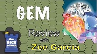 GEM Review - with Zee Garcia
