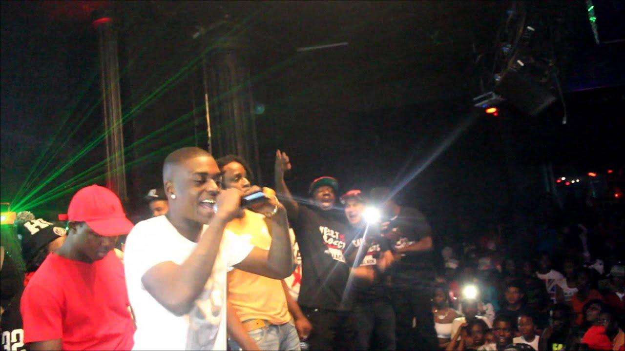 Download Kodak Black Performing at Club Atrium || Directed By @KellyKidd