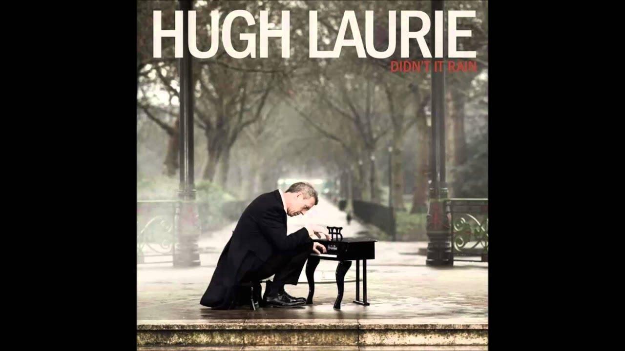 Hugh Laurie ''Didn't I...