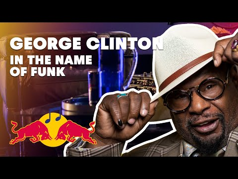 George Clinton Lecture (New York 2015) | Red Bull Music Academy