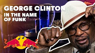 George Clinton (RBMA Festival New York 2015 Lecture)