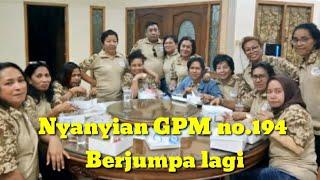 Nyanyian GPM 194 _ Berjumpa lagi