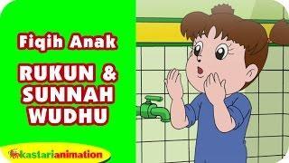 Video RUKUN & SUNNAH BERWUDHU | Belajar Fiqih Anak bersama Diva | Kastari Animation Official download MP3, 3GP, MP4, WEBM, AVI, FLV September 2018