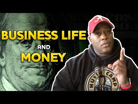 BUSINESS LIFE and MONEY the current ECONOMIC CIVIL WAR in America how to prepare to get RICH