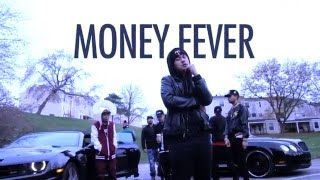 "Cashinova - ""Money Fever"" (Prod By @XenoCarr) + Dir By @RealNiceSammy"