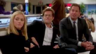 NCIS: фрагмент серии 12х9  (ДиНоззо, Бишоп и Джейк в аэропорту)