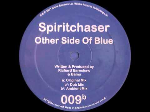 Spiritchaser - Other Side Of Blue (Original Mix)