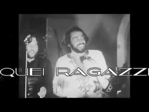 RAI - 11 Cantagiro - Fausto Leali- Circus 2000 - Trip - Forum Livii