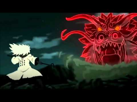 Naruto Shippuden [AMV] Disturbed - Who Taught You How To Hate