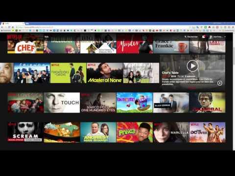 Netflix Canada: comment regarder des films et séries en francais