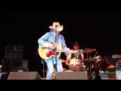Dwight Yoakam: I Sang Dixie/Things Change @ Charlottesville, VA 4/25/15