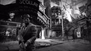 Fallout 4 Господи, лучшая концовка, 100 из 10